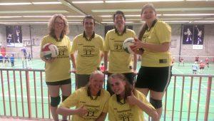 volleybal jeugd 1