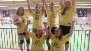 volleybal jeugd 3